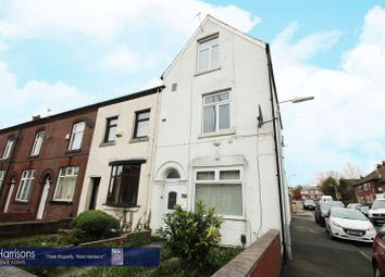 Thumbnail 4 bed terraced house for sale in Deane Church Lane, Bolton, Lancashire.