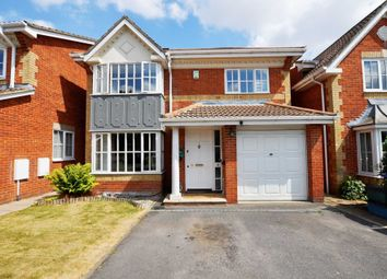 Thumbnail 4 bed semi-detached house to rent in The Spinney, High Wycombe