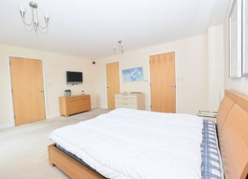 Thumbnail 3 bed flat to rent in Tower Court, Newcastle