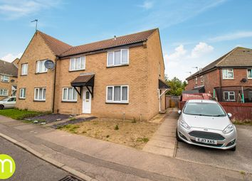 Cleveland Close, Highwoods, Colchester CO4. 2 bed end terrace house