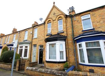 Thumbnail 3 bed terraced house for sale in Ramsey Street, Scarborough