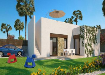 Thumbnail 2 bed villa for sale in La Finca Golf, La Finca, Alicante, Valencia, Spain