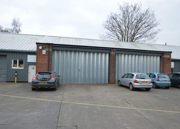 Thumbnail Warehouse to let in Unit 1E Old Street, Wimborne
