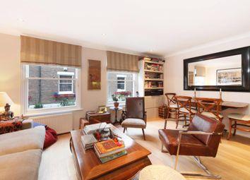 Thumbnail 2 bedroom maisonette to rent in Shrewsbury Mews, London