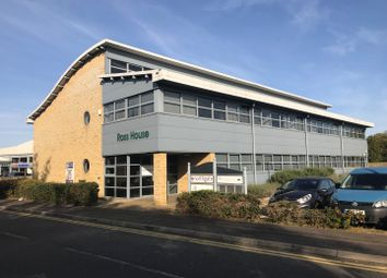 Thumbnail Office to let in Kempson Way, Bury St Edmunds