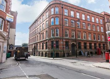 Thumbnail Office to let in Fourth Floor Office Suite, 32A–34 Stoney Street, The Lace Market, Nottingham