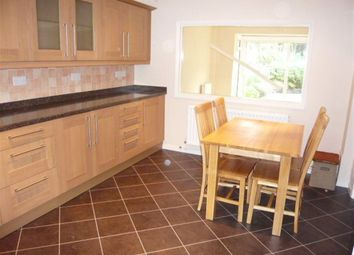 Thumbnail 4 bedroom property to rent in Lesile Gardens, Sutton, Surrey