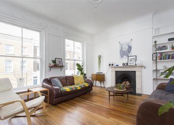 Thumbnail 3 bed maisonette to rent in Shakspeare Walk, London
