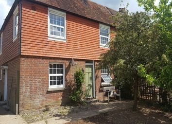 Thumbnail 3 bed property to rent in The Dens, Wadhurst