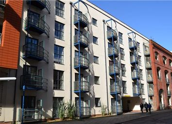 Thumbnail 1 bed flat for sale in St. Thomas Place, St. Thomas Street, Bristol