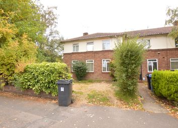 Thumbnail 1 bed flat to rent in Devonshire Avenue, Sheewater, Woking, Surrey