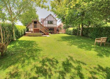 Thumbnail 4 bed detached house for sale in Wawmans Mews, Coast Road, Pevensey Bay, Pevensey
