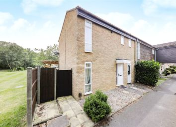 Thumbnail 2 bed end terrace house to rent in Jameston, Bracknell, Berkshire