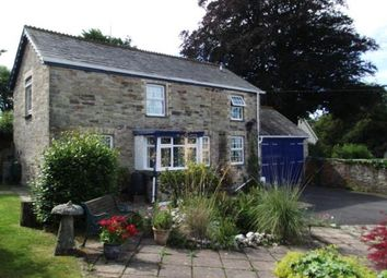 Thumbnail 2 bed detached house for sale in Bodmin, Cornwall