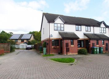 Thumbnail 2 bedroom property to rent in Burns Close, Horsham