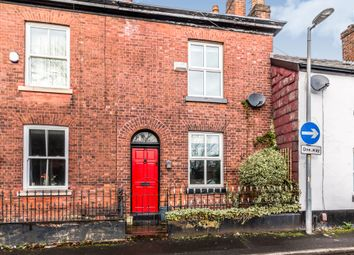 2 bed terraced house for sale in Queen Street, Salford M6
