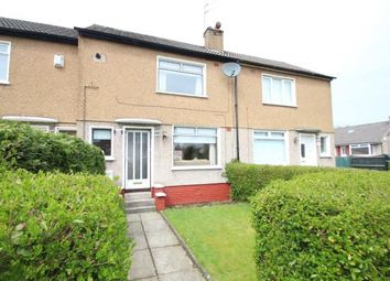 Thumbnail 2 bed terraced house for sale in Fauldswood Crescent, Paisley, Renfrewshire