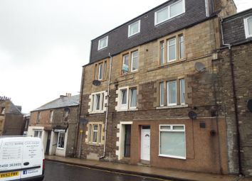 Thumbnail 1 bed flat to rent in O'connell Street, Hawick