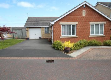 Thumbnail 3 bed bungalow for sale in Chase Meadows, Blyth