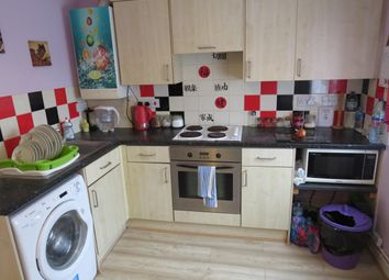 Thumbnail 2 bed maisonette to rent in Oxford Road, Clacton-On-Sea