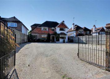 5 bed detached house for sale in Offington Lane, Offington, Worthing, West Sussex BN14