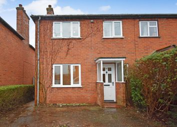 Queens Road, Newbury RG14. 2 bed semi-detached house for sale