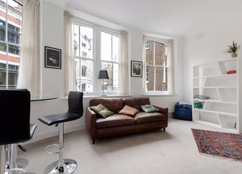 Thumbnail 2 bed flat to rent in St. Andrew's Hill, London