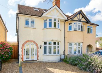 Thumbnail 4 bed detached house to rent in Lawrence Road, Hampton