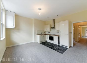 Thumbnail 2 bed flat to rent in Manor Road, Beckenham