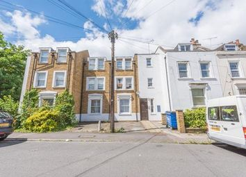Thumbnail 2 bed flat to rent in Alpha Road, New Cross, London