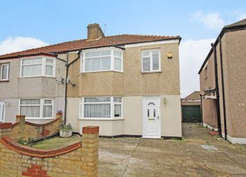Thumbnail 3 bed detached house for sale in Westbrooke Crescent, Welling, Kent