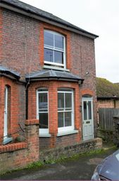 Thumbnail 2 bed terraced house for sale in Clarence Road, Berkhamsted, Hertfordshire