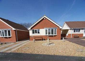 Thumbnail 2 bed detached bungalow for sale in Ribble View Close, Warton