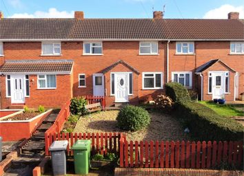 3 bed terraced house for sale in Leypark Crescent, Hill Barton, Exeter, Devon EX1