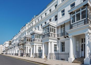 Thumbnail 2 bed flat to rent in Chichester Terrace, Brighton