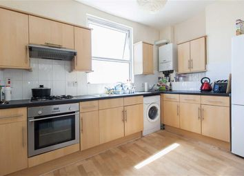 Thumbnail 4 bed duplex to rent in Churchfield Road, London