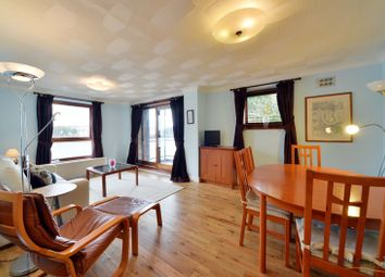 Thumbnail Flat to rent in Saunders Ness Road, London