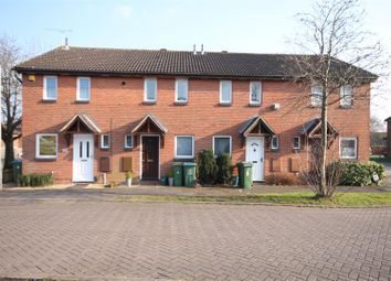 Thumbnail 2 bed terraced house to rent in Cedar Close, Aylesbury