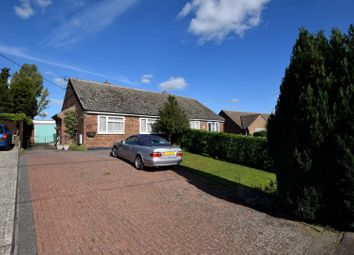 Thumbnail 3 bed semi-detached bungalow for sale in Shalford Road, Rayne, Braintree