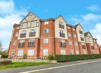 Thumbnail 2 bedroom flat for sale in Abbott Court, Buckshaw Village, Chorley, Lancashire