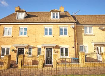 3 bed terraced house for sale in Waterford Road, Witney, Oxon OX28