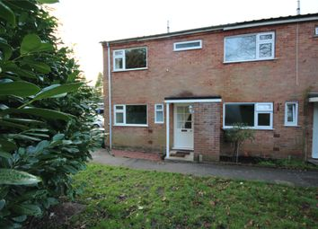 Thumbnail 3 bed terraced house to rent in Bromfield Road, Redditch, Worcestershire