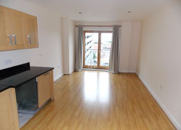 Thumbnail 2 bedroom flat to rent in Burgess House, Burgess Street, Leicester