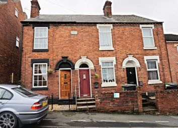 Thumbnail 3 bed end terrace house for sale in Findon Street, Kidderminster