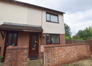 Thumbnail 1 bedroom property for sale in Challacombe, Furzton, Milton Keynes