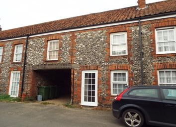 Thumbnail 2 bed cottage to rent in High Street, Castle Acre, King's Lynn