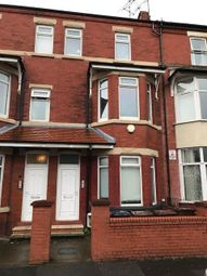Thumbnail 1 bedroom flat to rent in West End Terrace, Southport