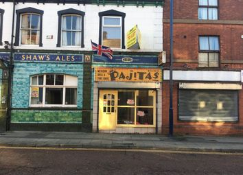 Thumbnail Commercial property to let in Old Street, Ashton-Under-Lyne