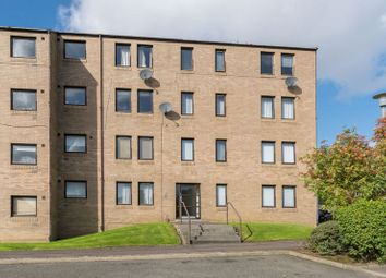 Thumbnail 1 bed flat for sale in 5/1 Appin Terrace, Slateford, Edinburgh
