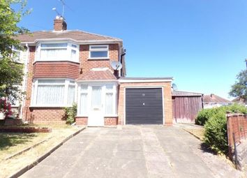 Thumbnail 3 bed semi-detached house for sale in Mayswood Grove, Quinton, Birmingham, West Midlands